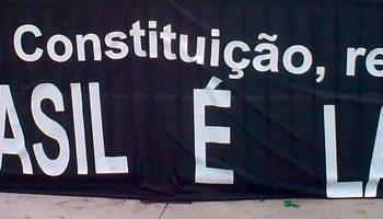 Estado Brasileiro Laico. Será?