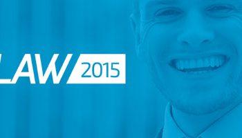 Fenalaw 2015: 2º dia da maior feira jurídica da América Latina