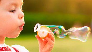 Direitos da criança (e deveres da sociedade para com elas)
