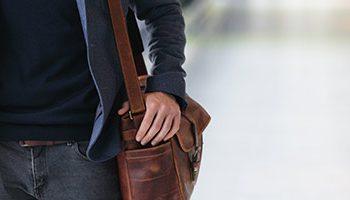Cuidados burocráticos que um estudante de Direito deve tomar em uma viagem de intercâmbio