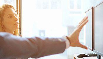 Saiba em 4 dicas o porquê segmentar os funcionários para cada cliente
