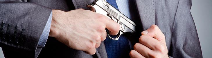 Resultado de imagem para OAB debate projeto que autoriza porte de arma para advogados