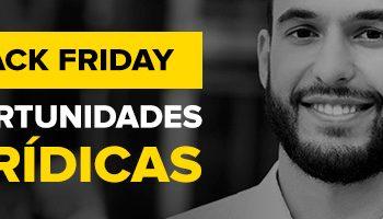 Black Friday no Jurídico Correspondentes
