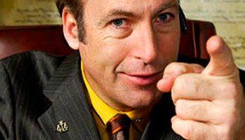 Seis vezes em que Saul Goodman agiu MUITO errado em Breaking Bad