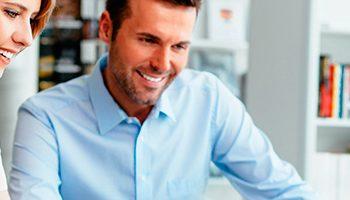 Como causar uma boa impressão na primeira reunião com o cliente