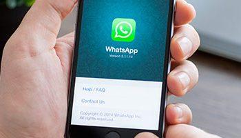 Criptografia no WhatsApp: o que muda?