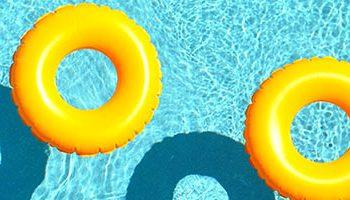 Moradora ganha ação e pode usar piscina do prédio mesmo devendo condomínio