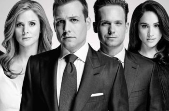 O que os principais personagens de Suits nos ensinam?