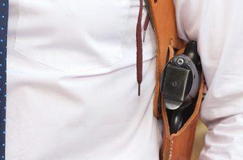 Porte de arma para Advogados? Como está sendo tratada essa questão