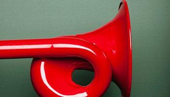 Infração por som alto: Como escrever a defesa